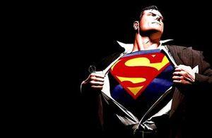 Supermandr