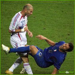 Zidane-materazzi