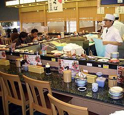 KuruKuruSushiRestaurant