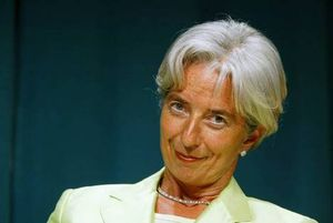 Christinelagarde