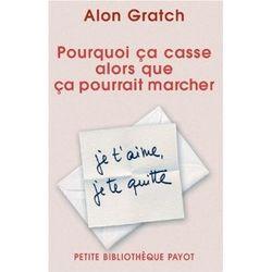 Alon Gratch