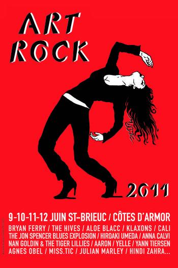 ART ROCK 2011-Affiche 120x176-2