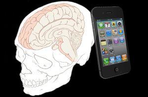 Fantome-mobile phone
