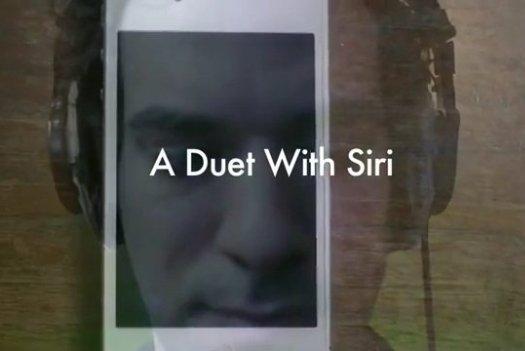 Siri-duet