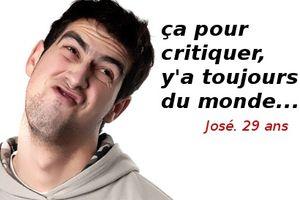 Critiquer