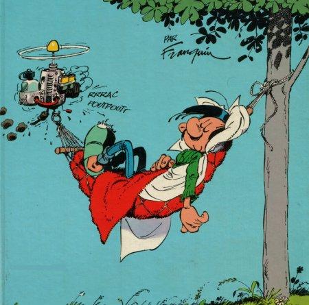 Gaston-lagaffe-sieste11