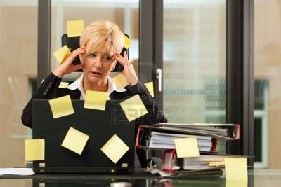 Stress bureau