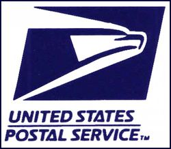 Service Postal US