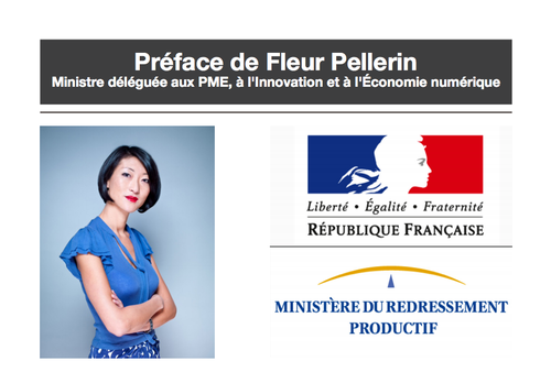 Préface Fleur Pellerin