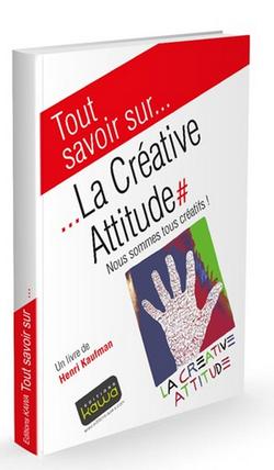 Créative attitude