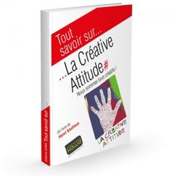 Creative-attitude