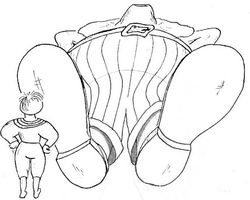 Nain géant