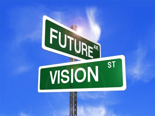 Futur vision