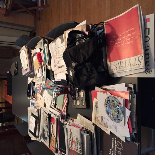 eclectihk log comment ranger son bureau. Black Bedroom Furniture Sets. Home Design Ideas