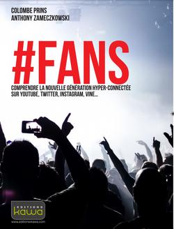 Couv #Fans