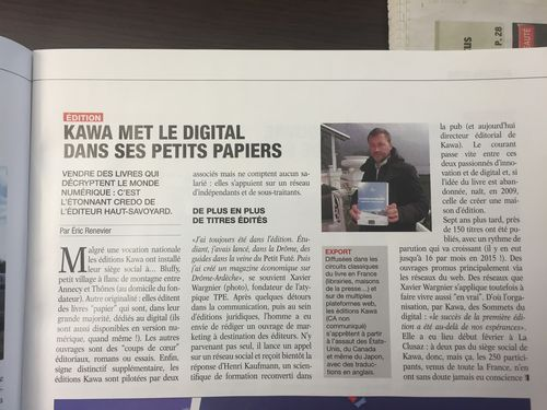 Kawa Article