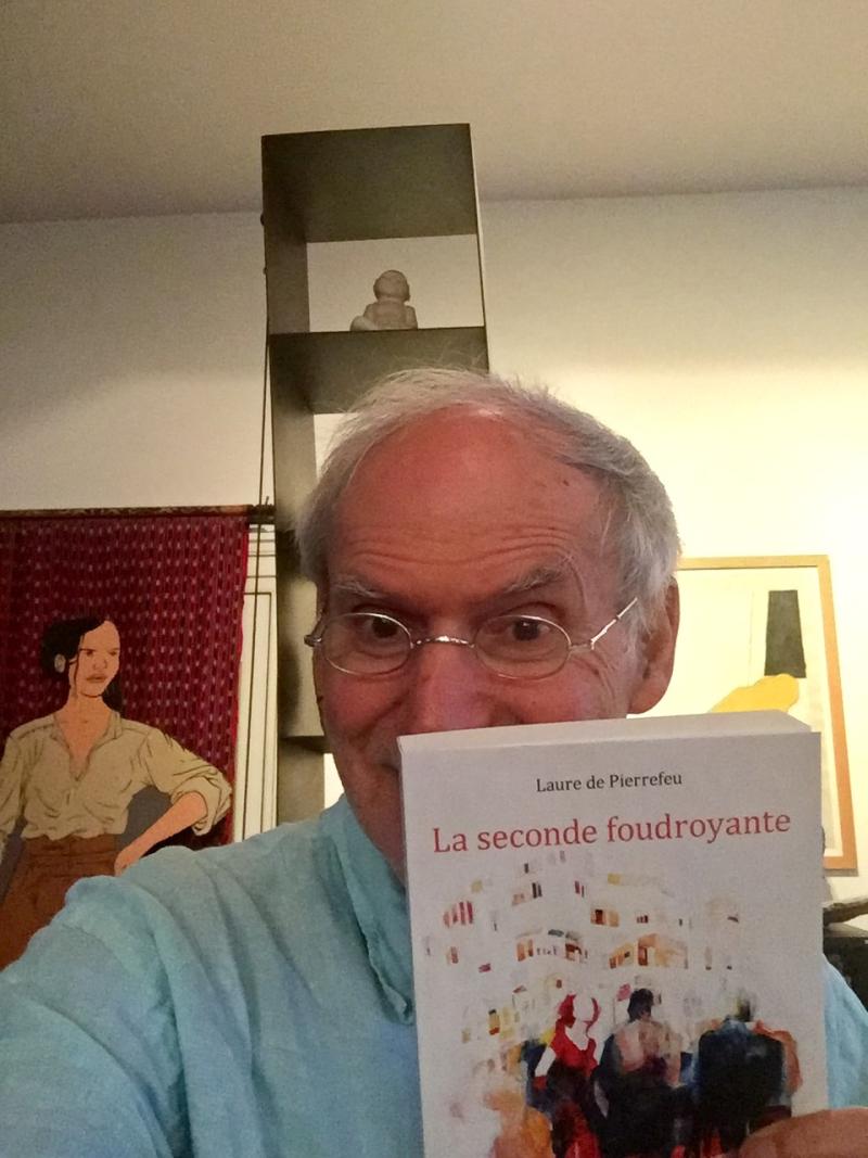 Laure Pierrefeu