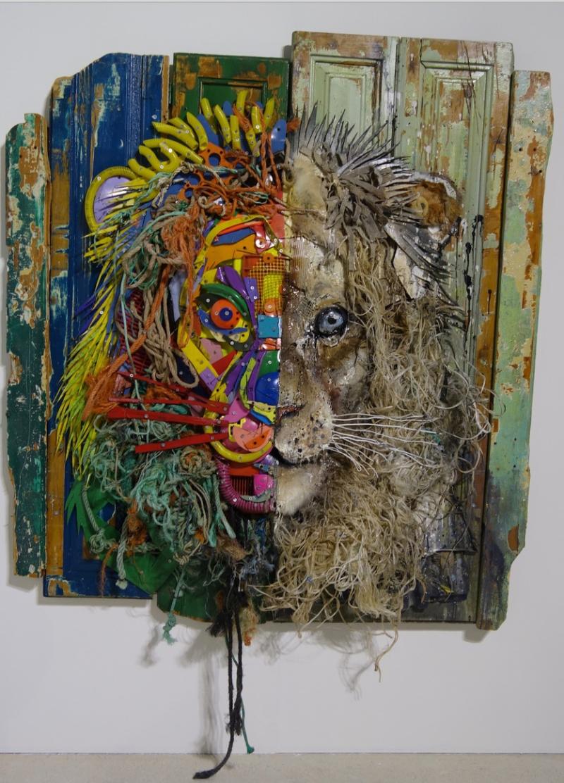 Lion Bordallo