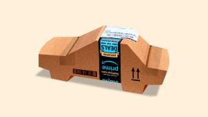 Amazon Car