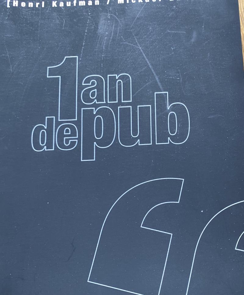 1an Pub