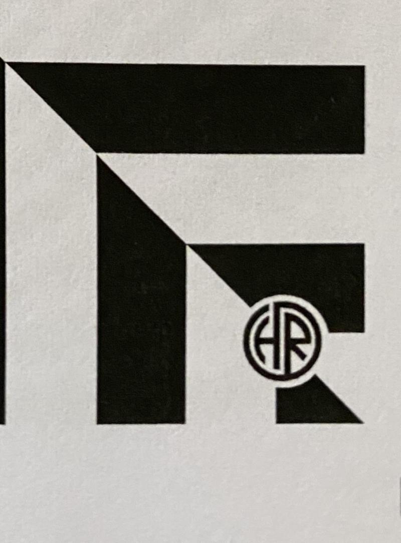 Logo HK RH
