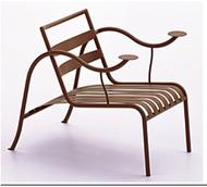 Voil Une Chaise De Jasper Morrison