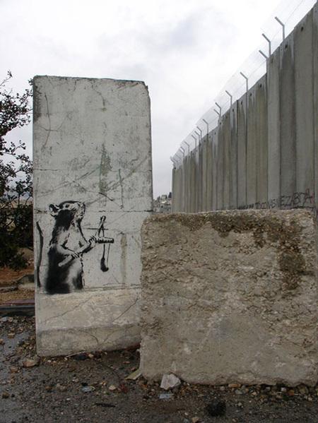 Banksy_rat