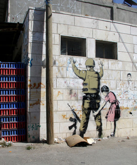 Banksy_soldier